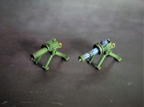 MG/Laser Tripods